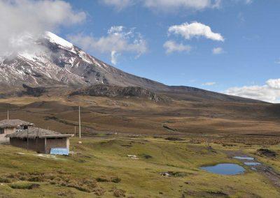 Chimborazo - Carihuairazo