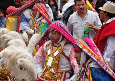 COTOPAXI DANCERS   southern7