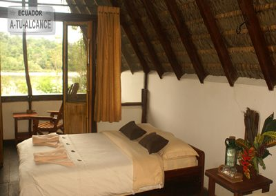 COTOCOCHA LODGE