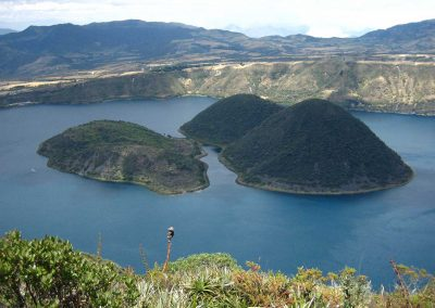 CUICOCHA LAKE  northern_gal1