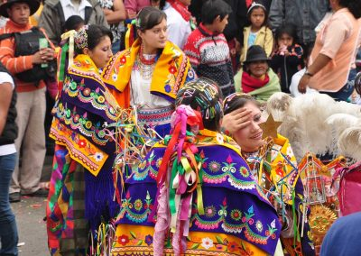 CAYAMBE DANCERS  northern_gal4