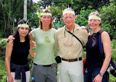 AMAZONAS URWALD