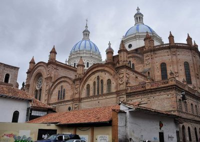 CUENCA STADT   southern2