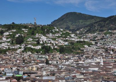 QUITO ALT STADT   southern8